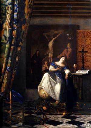 Allegory of the Faith